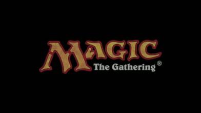 "Magic: The Gathering - Tactics ""Голубая Мана Трейлер"""