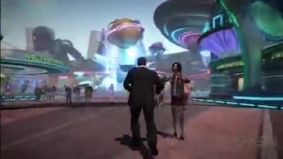 "Dead Rising 2: Off the Record ""E3 2011 Gameplay Trailer """