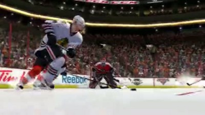 "NHL 13 ""Cover Athlete Trailer"""