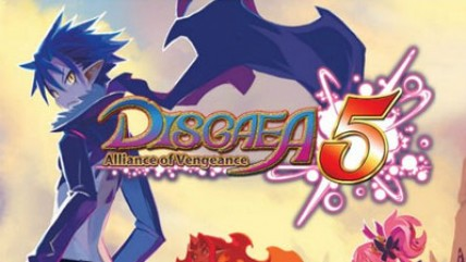 Disgaea 5: Alliance of Vengeance вышла в США