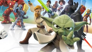 Один из плейсетов Disney Infinity 3.0 посвящен SW: Ep VII