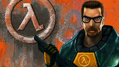 [Игровое эхо] 19 ноября 1998 года - выход Half-Life для PC
