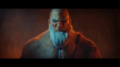 REDEEMER: Enhanced Edition Трейлер (2018) PS4 / Xbox One / Switch / PC
