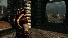 "TES 5: Skyrim ""Скорпион Мод"""