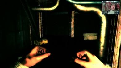 Анабиоз: Сон разума - 2 серия - Новый друг (прохождение на русском)