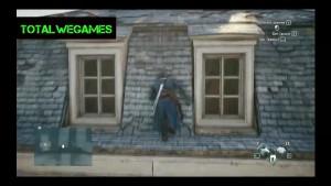Новый глобальный патч для игры assassins creed unity направленный на повыше