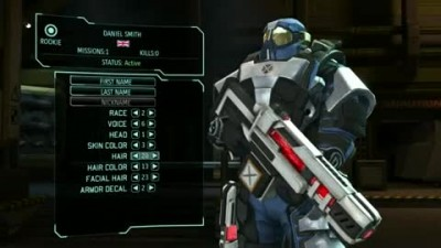 "XCOM: Enemy Unknown ""Slingshot DLC Trailer"""