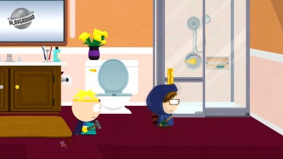 South Park: The Stick of Truth. Господи Иисусе!