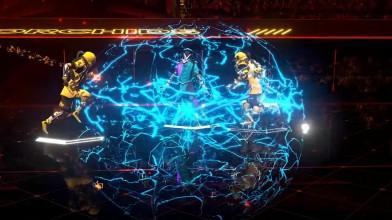 Laser League - Трейлер открытой беты