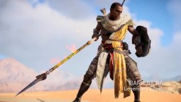 Assassin's Creed: Origins - Набор