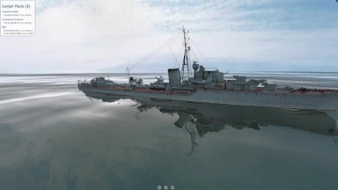 Новые торпеды, эсминцы Пан-Азии, KII - предпросмотр - World of warships