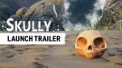 Релизный трейлер Skully - игры о живой костяной башке