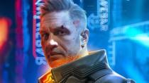 Русский художник изображает американских актеров в стиле Cyberpunk 2077