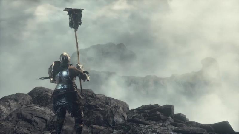 Трейлер издания Dark Souls 3: The Fire Fades Edition