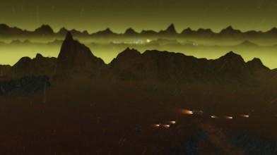 Новый ролик и дата релиза DLC Green Planet для Surviving Mars