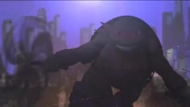 """Teenage Mutant Ninja Turtles: Video Game """"Трейлер"""""""
