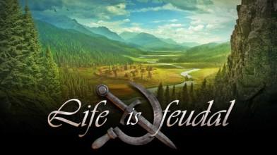 Life is Feudal: Настоящее тестирование в марте