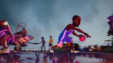 NBA Playgrounds 2 - Дебютный трейлер