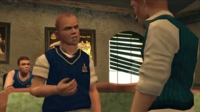 "Bully: Scholarship Edition ""Debut Trailer"""