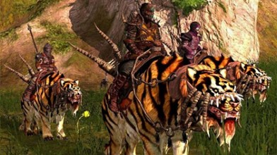 Разработчики Age Of Conan: Hyborian Adventures все еще переносят игру на Xbox 360