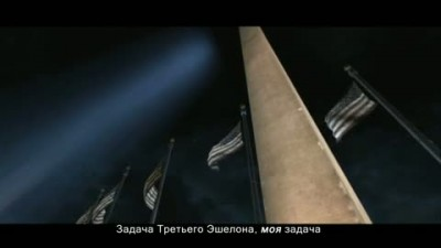 "Splinter Cell: Conviction ""Tom Reed Character Trailer (RUS)"""