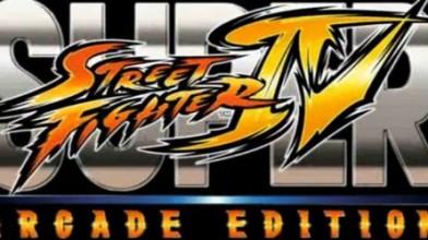 РС-версия Super Street Fighter IV: Arcade Edition на этой неделе