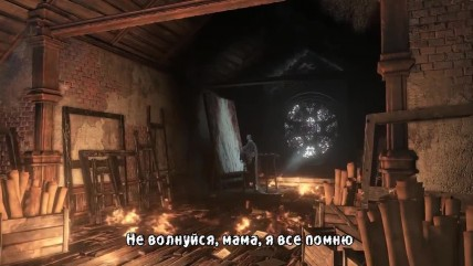 Dark Souls 3 - Сюжет the Ringed City [Часть 2] [CustomStories]
