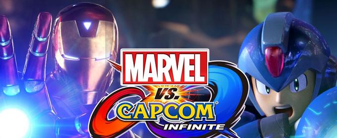 Razer представила файтстик в стиле Marvel vs. Capcom: Infinite для PlayStation 4