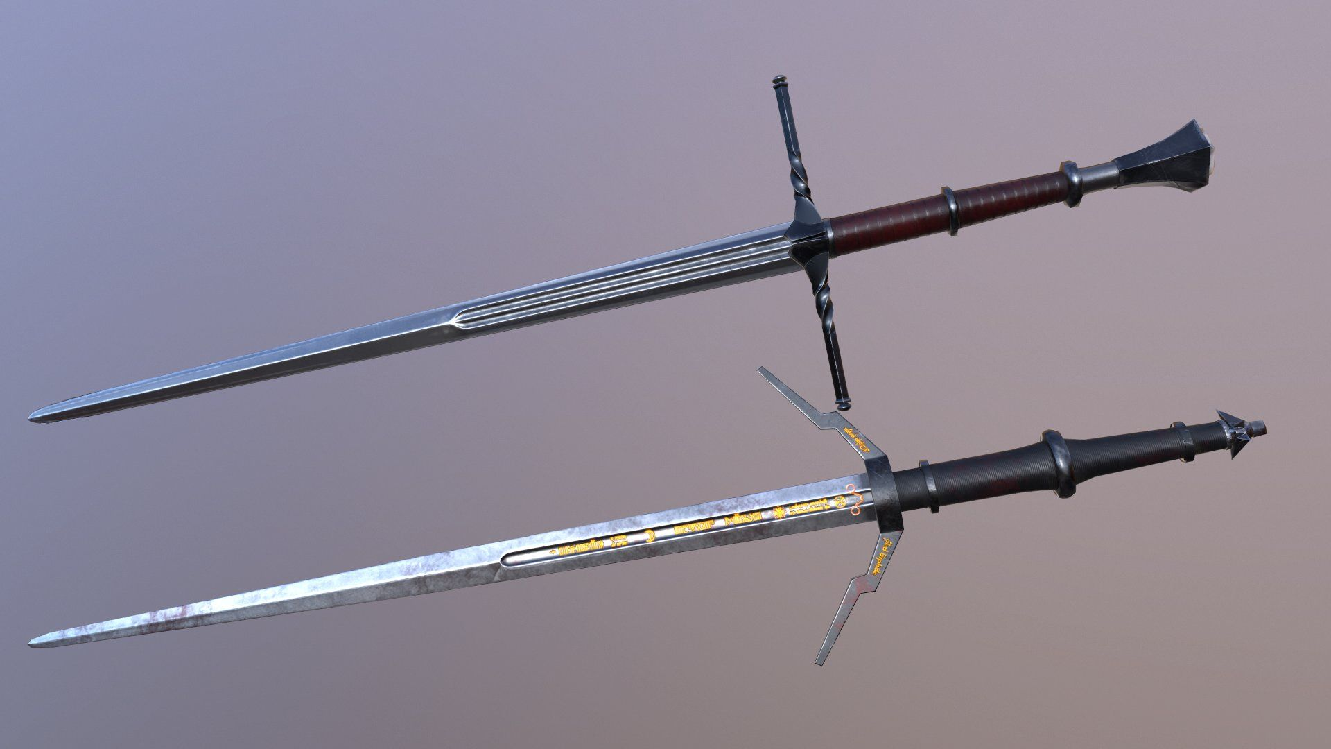 стен меч ведьмака фото такой