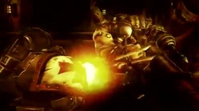 """Warhammer 40k - Dark Millennium Online """"E3 2011 трейлер"""""""