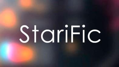 Цветной хаос в предстоящей игре StariFic