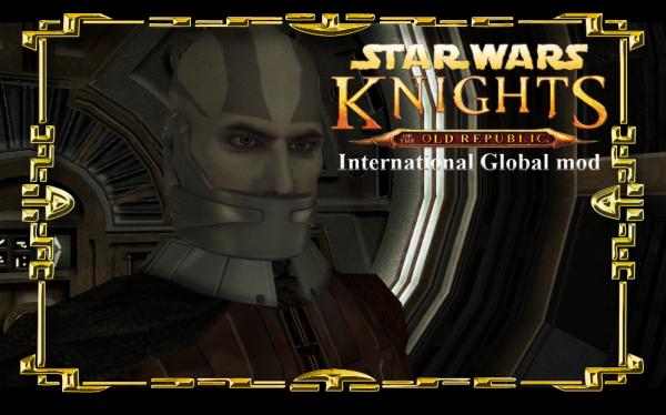 Star Wars: KOTOR APK + OBB + Mod 1.0.6