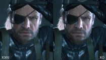 "Metal Gear Solid 5: Ground Zeroes ""��������� ������ ��� Xbox One vs. Xbox 360 �� Digital Foundry"""