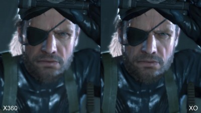 "Metal Gear Solid 5: Ground Zeroes ""Сравнение версий для Xbox One vs. Xbox 360 от Digital Foundry"""