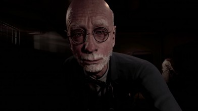 Трейлер к релизу The Inpatient для PlayStation VR