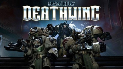 Оценки Space Hulk: Deathwing