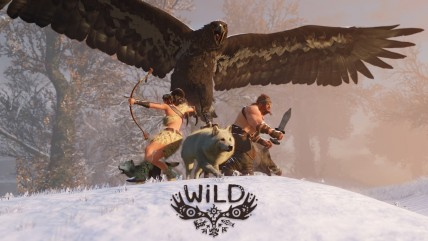 Геймплей WiLD с Paris Games Week