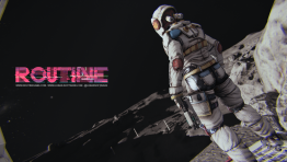 Космический хоррор с элементами выживания Routine вновь задерживается
