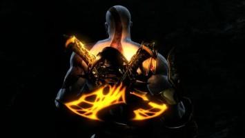 God of War III Remastered будет весить чуть больше PS3-версии