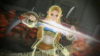 Hyrule Warriors: Definitive Edition - релизный трейлер (Nintendo Switch)