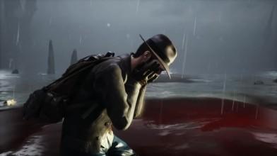 Новый ролик экшена The Sinking City посвящен анимации