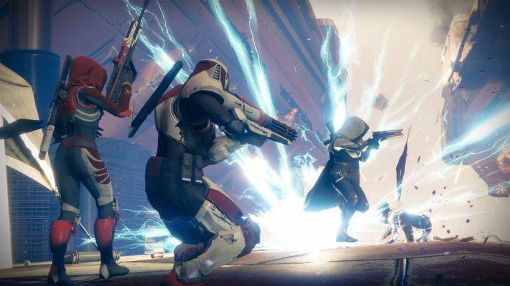 скачать игру Destiny с торрента - фото 2