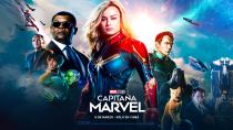 """""""Капитан Марвел"""" возглавил топ фильмов 2019 года с самым большим количеством киноляпов"""