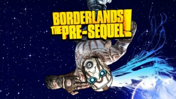 Вышло обновление для Borderlands: The Pre-Sequel под названием Mercenary Day