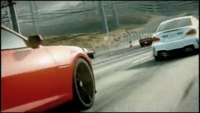 "Need For Speed The Run ""Трейлер Limited Edition (Рус.)"""