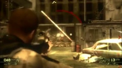 "Shadow Harvest: Phantom Ops ""Релизный трейлер (Рус.)"""