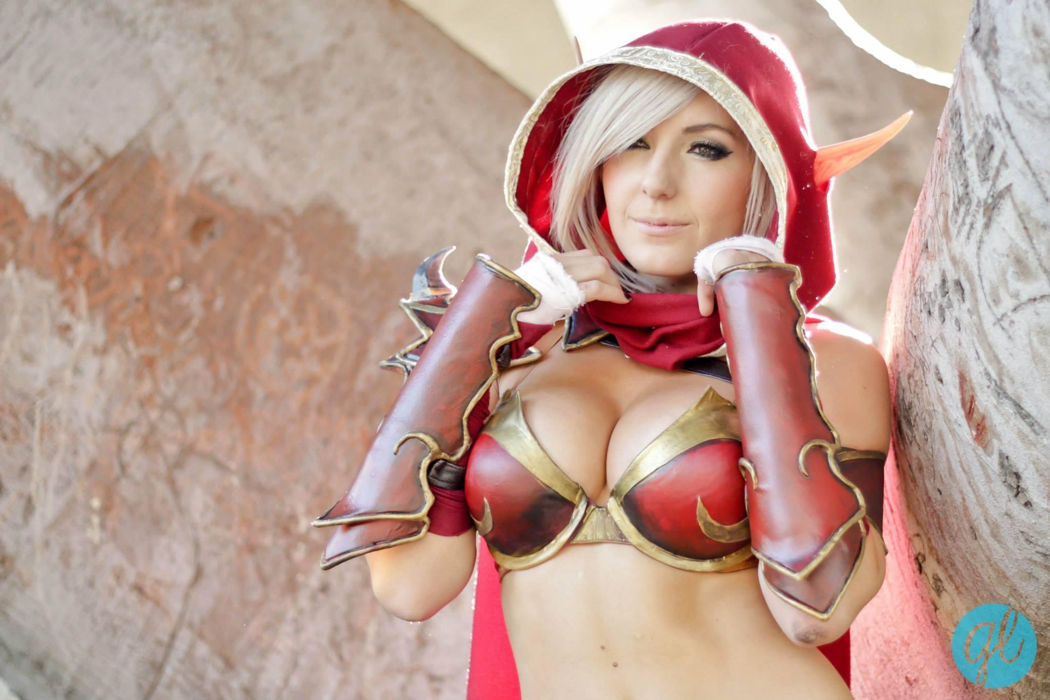 Man game cosplay girls naked cybersex