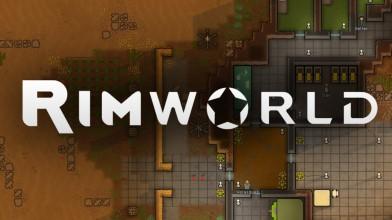 В Steam появилось обновление 1.0 для RimWorld