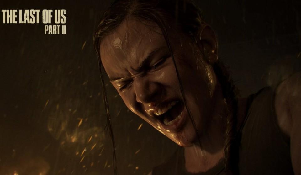 Лора Бейли сыграла одного из лучших героев в The Last of Us 2