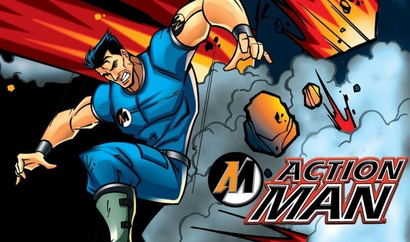 Action man, 1995